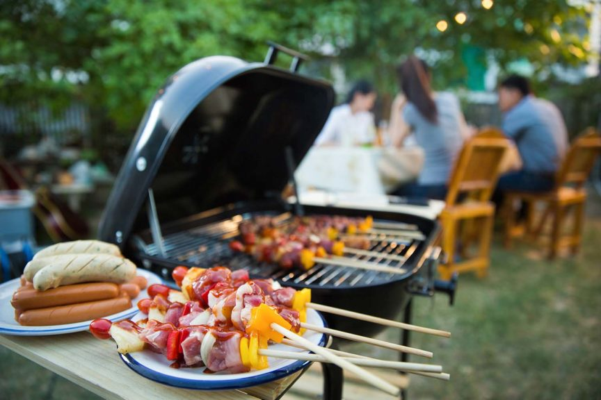 We've Narrowed It To The Best Charcoal Grills Under $200