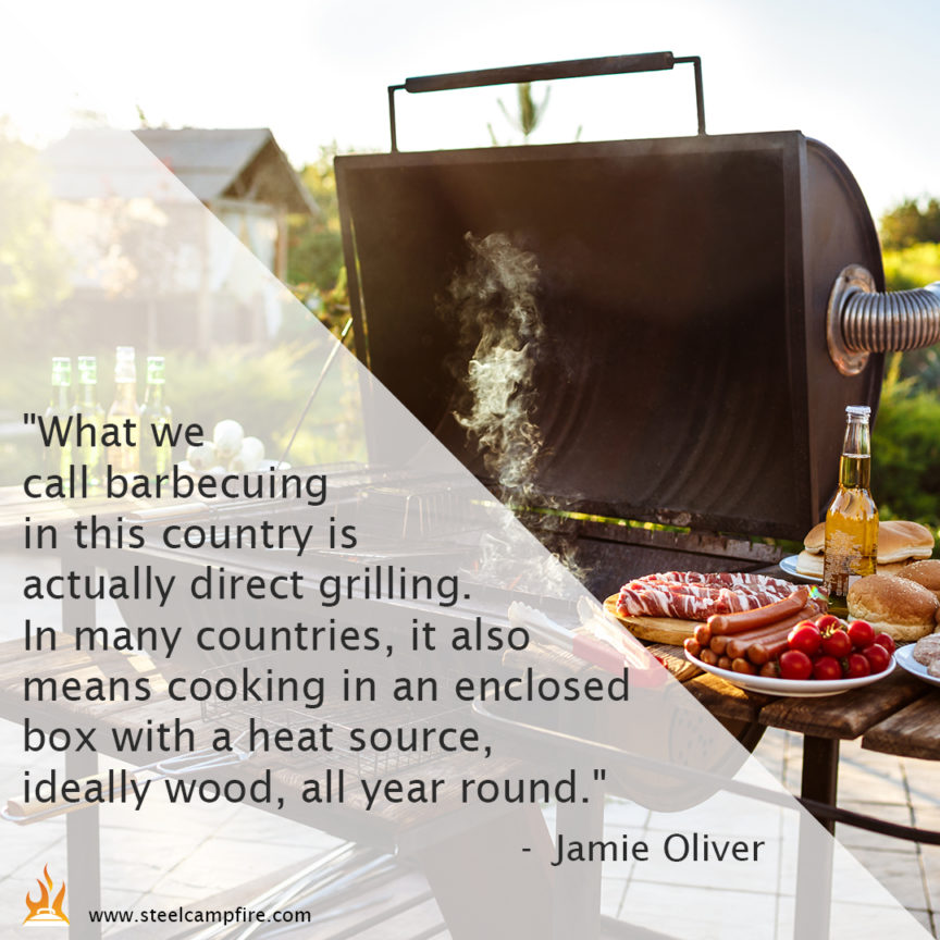 The Top 10 Benefits of a Side Burner on a Grill