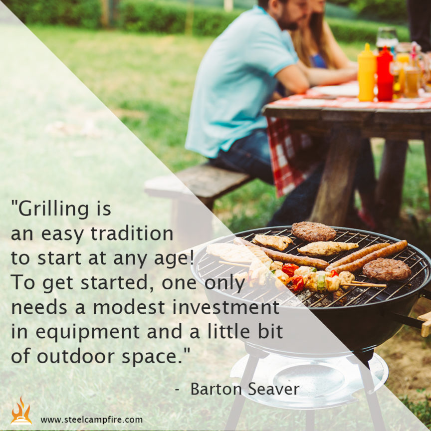 What are the 5 Best Kamado Grills for the Money